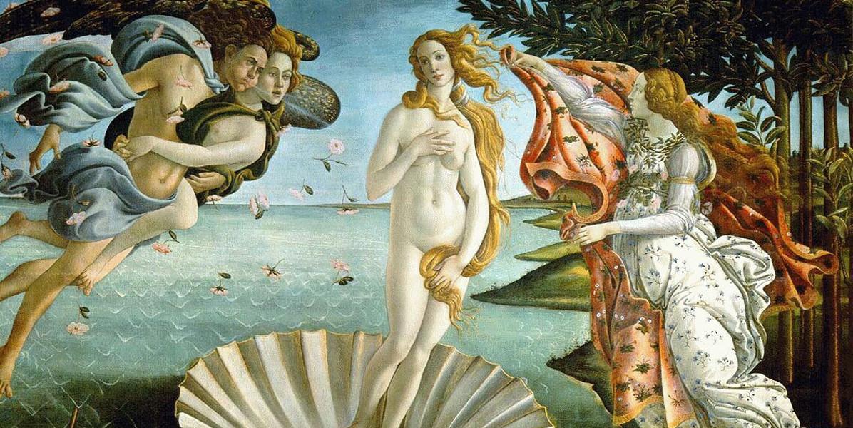 Um mergulho no Renascimento e em seus conceitos de Arte e Artista