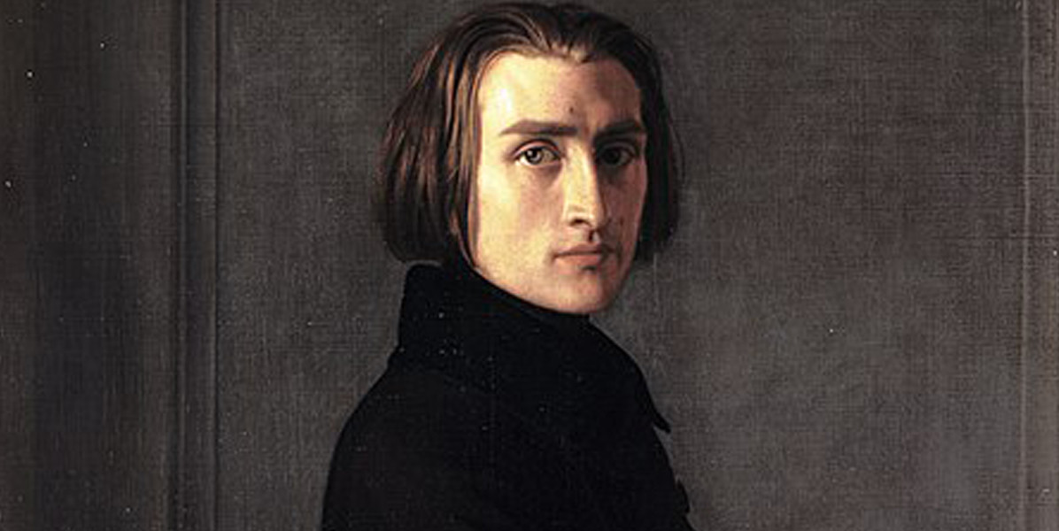 Franz Liszt, o primeiro superstar