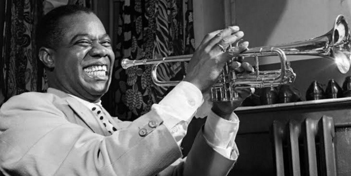 Louis Armstrong: a personificação do Jazz