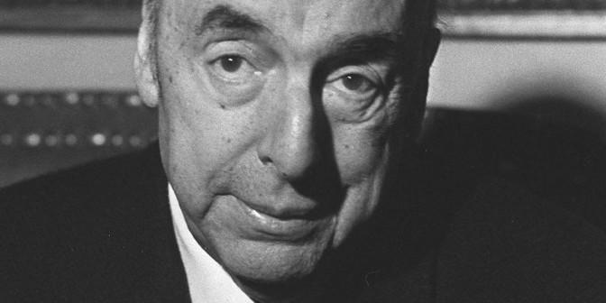 A obra viva de Pablo Neruda