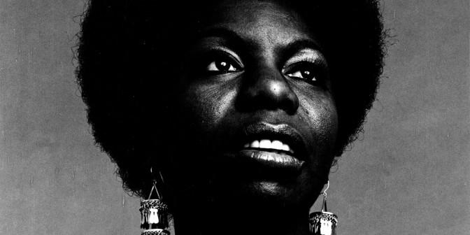 Nina Simone: voz para a música e para a luta por direitos